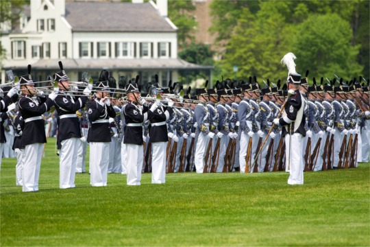 Cadet Parade On The Plain At West Point: Cadets Parade Sheet Music At Alzheimers-prions.com
